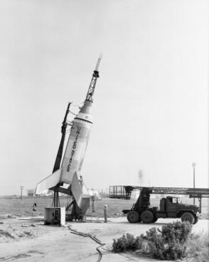 little joe rocket launcher