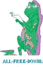 Lizard Reading
