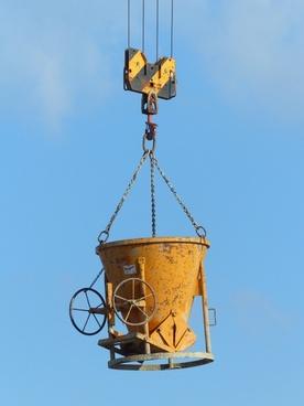 load lifter construction work crane