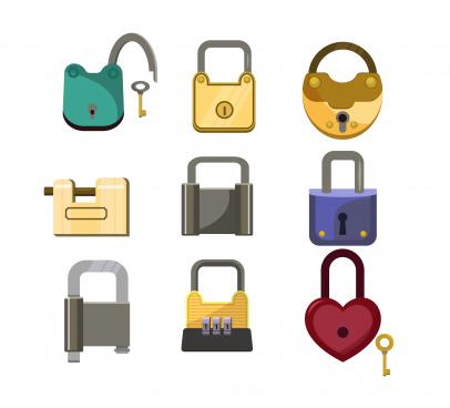 locks group