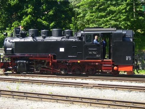 locomotive vehicles railway
