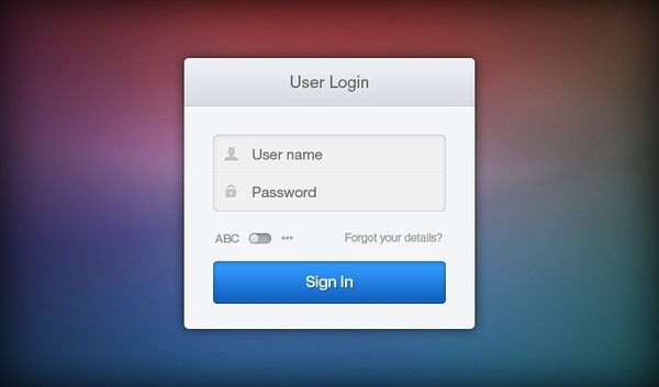 login form design free psd download 766 free psd for commercial