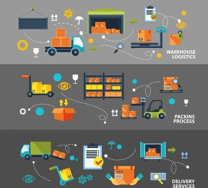 Warehouse free vector download (53 Free vector) for