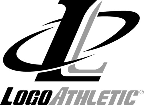 logo athletic 0
