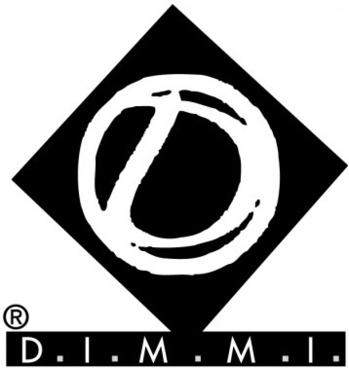 logo dimmi design vector