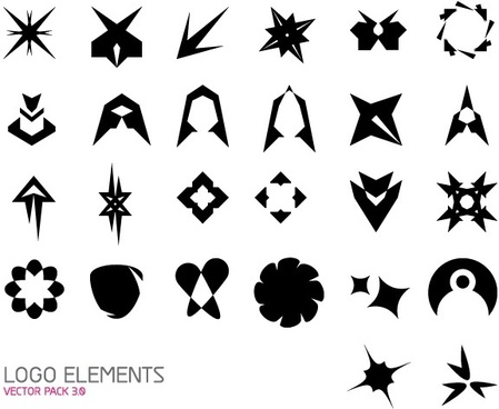 Logo Elements Pack
