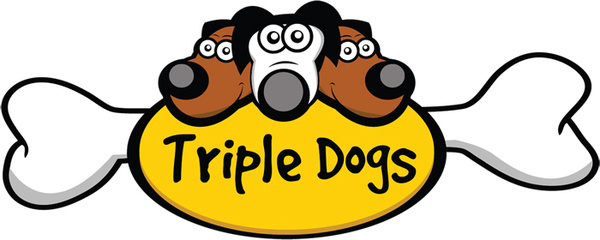 logo for vet shop bakery for dogs food brand for dogs