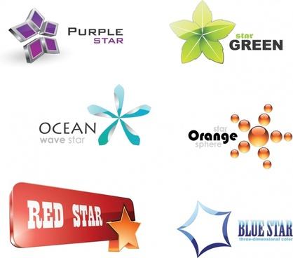 logo trademark logo vector