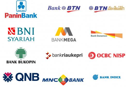 logos bank