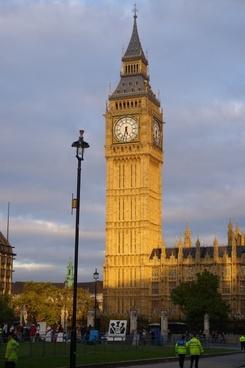 london big ben house