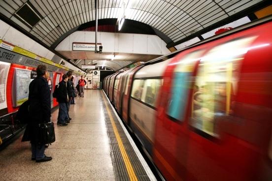 london british metro