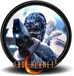 Lost Planet 2 2