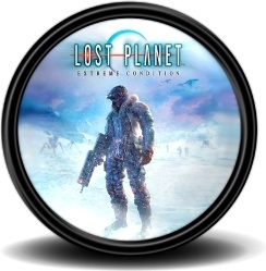 Lost Planet Extreme Condition 1