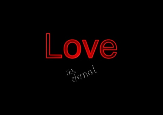 love it039s eternal