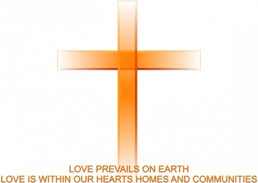 love prevails on earth