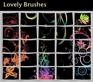 Lovely Brushes