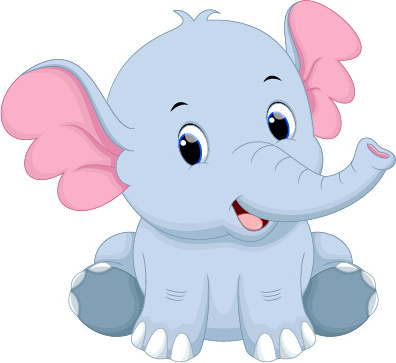 Cartoon Elephant Images Free Vector Download 19 805 Free Vector For Commercial Use Format Ai Eps Cdr Svg Vector Illustration Graphic Art Design