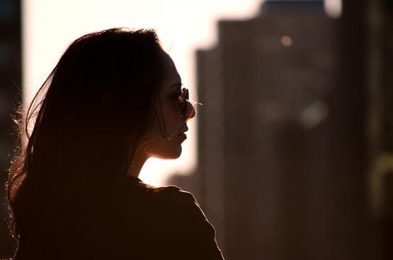 loves silhouette