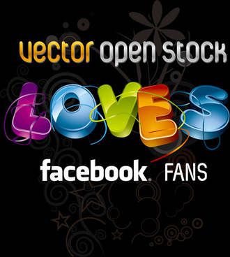 loves vector