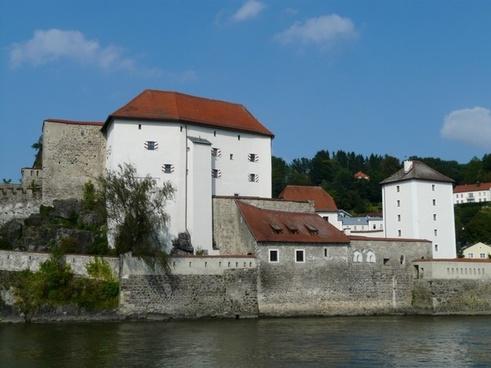 lower house castle passau
