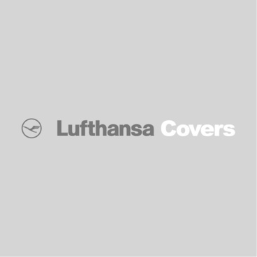 lufthansa covers