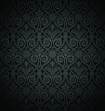 Free Vector Damask Pattern Free Vector Download 4040 Free Vector Custom Damask Pattern
