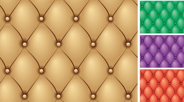 decorative background luxury pattern colored repeating seamless decor