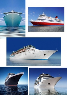 luxury cruises hd picture