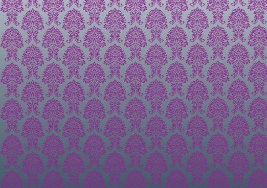 Luxury Wallpaper Pattern