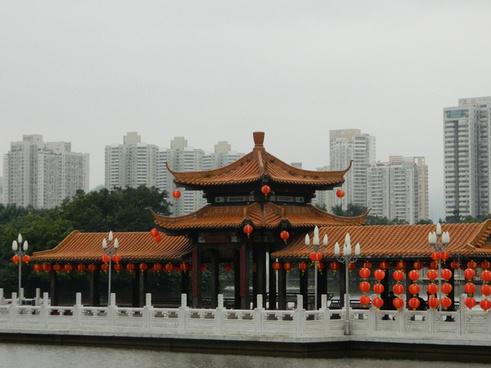 lychee park shenzhen
