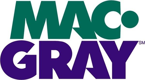 mac gray