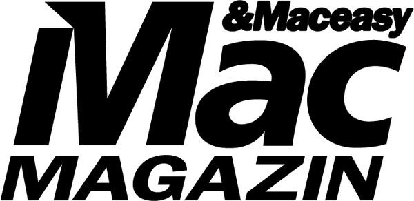 mac magazin maceasy