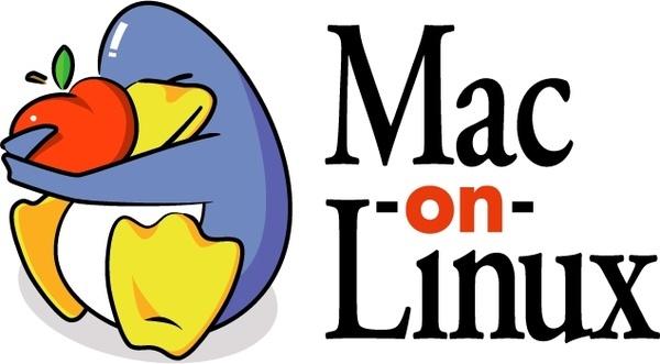 mac on linux