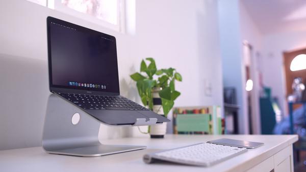 macbook minimal setup