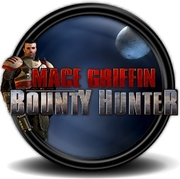 Mace Griffin Bounty Hunter 1