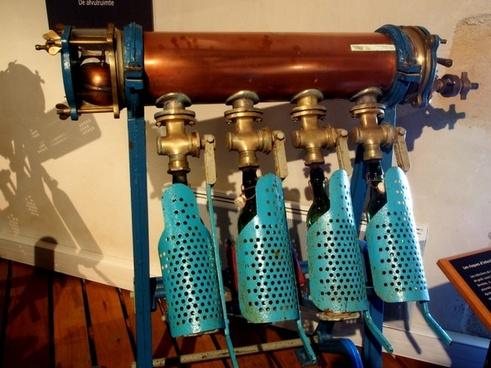 machine beer bottling brewery