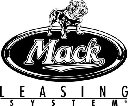 mack leasing system