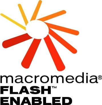 macromedia flash enabled 1