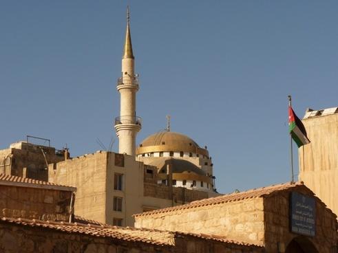 madaba jordan holiday