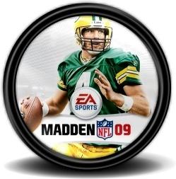 Madden NFL 09 1