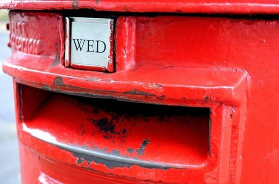 mailbox background architecture