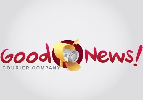 Mailing Company Logo Template