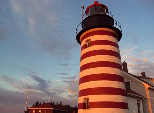 maine west quoddy lighthouse