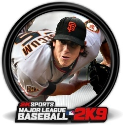Major League Baseball 2K9 2