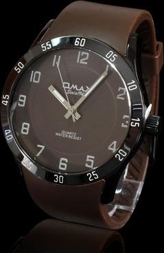 male watch wrist watch packshot