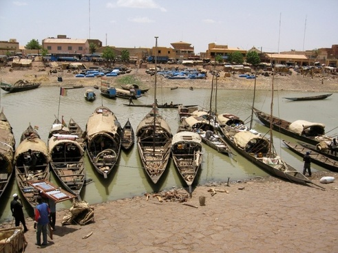 mali boats good