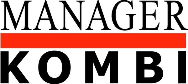 manager kombi