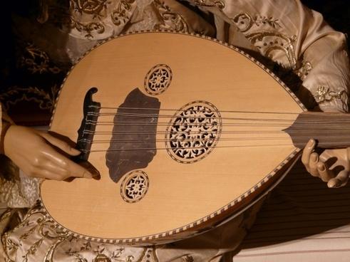 mandolin musical instrument music