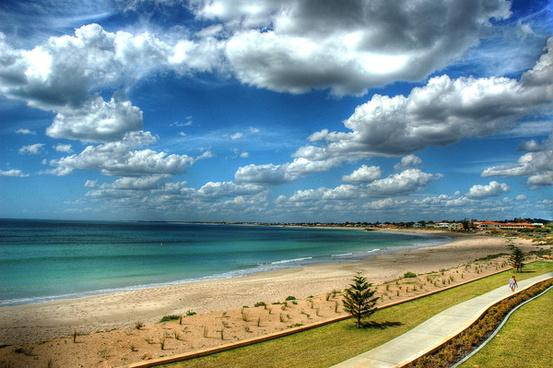 mandurah beach wa