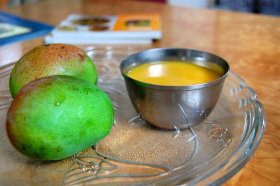 mango shrikarni